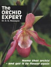 The Orchid Expert