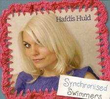 HAFDIS HULD - SYNCHRONISED SWIMMERS  CD NEU