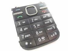 Brand New Original Nokia C5 Keypad - Black