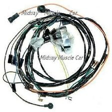350 chevy wiring harness engine wiring harness 70 chevy chevelle m t 350 307 400 bu el camino