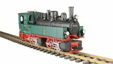 Train Line45 Dampflok Mallet vert,DCC,Vapeur,Zimo Son,échélle G de jardin IIm