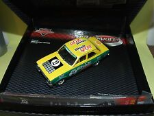FORD ESCORT MEXICO ShellSPORT CORGI VANGUARDS VA09510 1:43