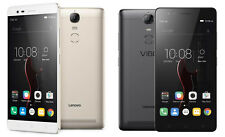 Lenovo Vibe K5 Note Dual |Gold/Grey|32GB|3GB RAM|Finger Print