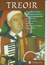 TREOIR COMHALTAS NO 4 2005 IRISH THE BOOK OF TRADITIONAL MUSIC SONG AND DANCE
