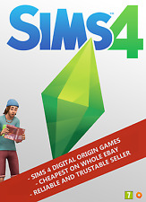 The Sims 4 - Download Game - PC & MAC