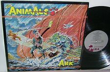 The animals Ark LP NM Eric Burdon I.R.S. SP-70037