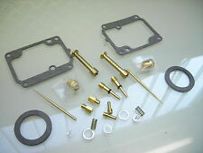 2x RD 350 YPVS 1WW (1UA) VERGASER REPARATUR-SATZ / COMPL. CARBURETOR REPAIR KIT