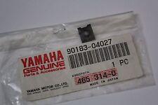 YAMAHA VMX1200 V MAX SIDE COVER SPRING NUT GENUINE OEM 90183-04027