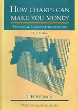 How Charts Can Make You Money : An Investor's Guide to Technical Analysis by...