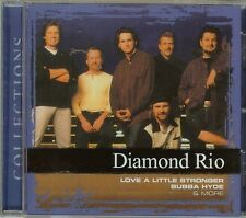 DIAMOND RIO - Collections - NEW - CD - FREE SHIPPING !!!