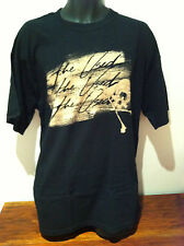 THE USED-Band Cyclops Crossbones Logo T-SHIRT NEW OFFICIAL MERCH Size X-LARGE