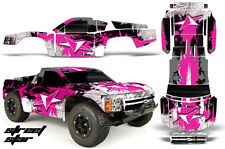AMR Proline Chevy Silverado 1500 Truck RC Traxxas Graphic Decal Kit 1/10 STREET
