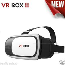 VR Box - Virtual Reality Headset - 3D VR Glasses - 100% + Feedback