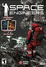 Space Engineers (Miner Wars 2081 & Miner Wars Arena)(PC, 2014) NEW & Sealed