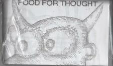 Food Fortunata – Food For Thought  SSR031 2009 LIMITED EDITION 100 COPIES