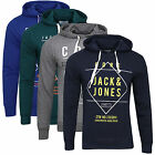 JACK & JONES MODERN TRENDY HOOD Gr.S,M,L,XL