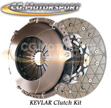 CG Motorsport Stage 2 Clutch Kit for BMW 3 Series E30 - 2.5i All Models inc 4x4