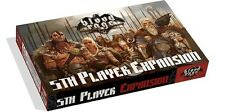 Blood Rage - 5th Player Expansion game (New)