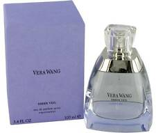 Vera Wang Sheer Veil 3.4oz  Women's Perfume EAU DE PARFUM* NEW IN SEALED BOX