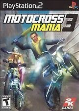 MOTOCROSS MANIA 3 (PS2) BRAND NEW AND SEALED