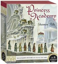Princess Academy 2007 by Hale, Shannon 1934180092 Ex-library