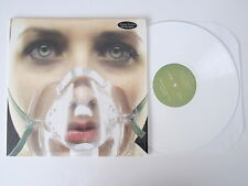 UNDEROATH They're Only Chasing Safety LP WHITE VINYL 400 made RARE UNPLAYED
