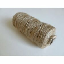 Oasis mossing jute twine string tie ideal for binding moss to wire based tribute