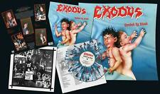 Exodus - Bonded By Blood LP #98524