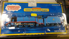 Bachman 58744 THOMAS & FRIENDS GORDON THE EXPRESS ENGINE HO SCALE NEW  NIP