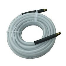 "Clear PVC Hose 3/8"" 100 feet 300 PSI 4:1 Safety Factor - HA16-100"