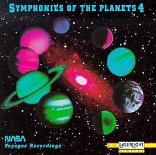 NEW - Symphonies Of The Planets 4