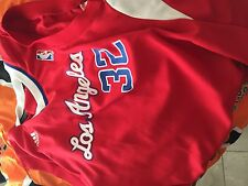 Blake Griffin Los Angeles Clippers NBA   jersey youth Medium ADIDAS