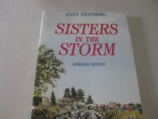 HOLOCAUST DIARY Sisters in the Storm English book