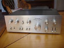 tres rare ampli Hi-Fi Vintage WINTEC 6004 MONARCH integrated stereo amplifier