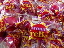ATOMIC FIREBALLS CANDY - Ferrara Pan Candy - 2 lbs fresh stock