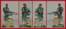 American Civil War New York 5th Zouave Infanrtyman Painted by Jean Abell (54MM)