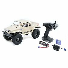 ECX 1.9 4WD Barrage Brushed RTR Rock Crawler Scaler w/ Battery/Charger ECX01009