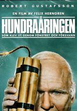 DVD SCHWEDISCH: Der Hundertjährige, Hundraaringen Hundraåringen Jonas Jonasson