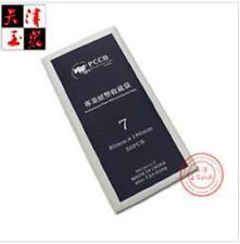 Plastic sleeves for paper money, 50pcs per bag **OPP保护袋 护币袋 纸币袋** Size 8x18cm