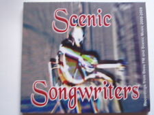 Scenic Songwriters - 2009 Oz QLD Compilation CD