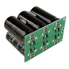 Farad Capacitor 2.7V 120F 6pcs ELNA Super Capacitor With Protection Board