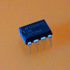 MC3386 Integrierter Schaltkreis GEHÄUSE DIP14 Motorola HERSTELLER