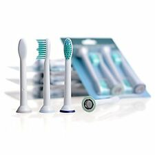 8* SONICARE TOOTH BRUSH HEADS COMPATIBLE WITH PHILIPS HX6013 HX6011 PHILLIPS