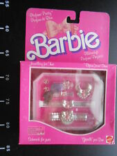 ♥ Barbie Dream Superstar JEWEL SECRETS For Two JEWELRY Vintage ♥ Mattel 4632
