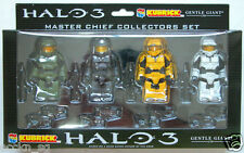 Halo 3 Master Chief Collector's Box Set by Medicom Toy & Gentle Giant