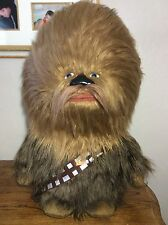 "Jumbo Underground Toys Star Wars 24"" Talking Plush - Chewbacca Ultimate Fan"