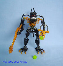 Lego Bionicle 8900 Piraka REIDAK - Complete figure only