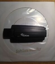 Softgate 802.11b Wireless USB AP/Router