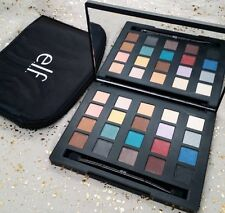 E.L.F Elf Studio Pro Artistry Eyeshadow Palette & Bag BNIB Limited Ed Authentic