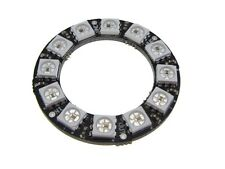 WS2812 RGB 5050 12 LED Ring Breakout Board